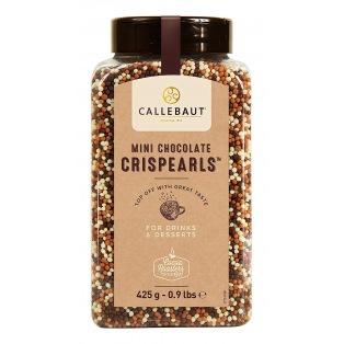Mini Chocolate Crispearls 425g Callebaut