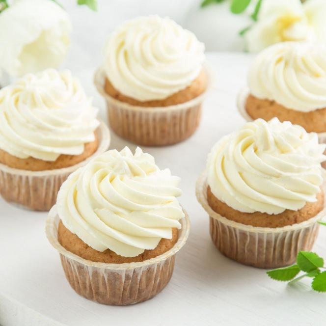 Mix For Crème Suisse 500g - Funcakes