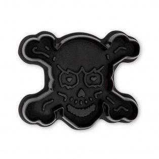 Cutter with Stamp Skull & Bones - Städter