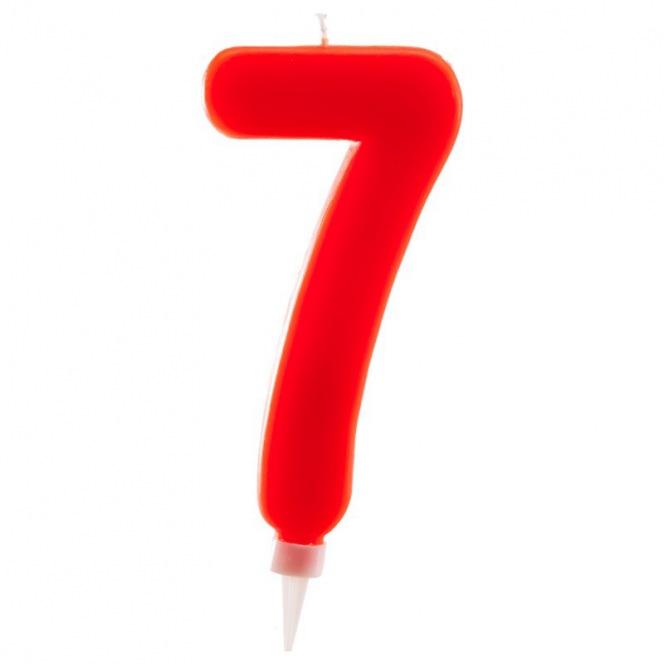 """Giant Candle """"7"""" - Dekora"""