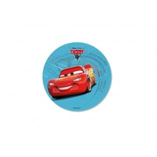 Disque azyme - Cars - 20cm