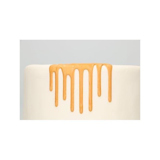 Choco Drip or nacré - Funcakes