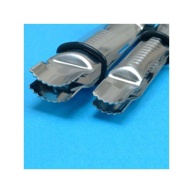 Crimpers dentelé 13mm & 19mm - PME