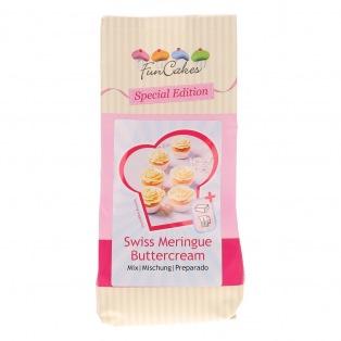 FunCakes Special Edition Mix voor Swiss Meringue Buttercream