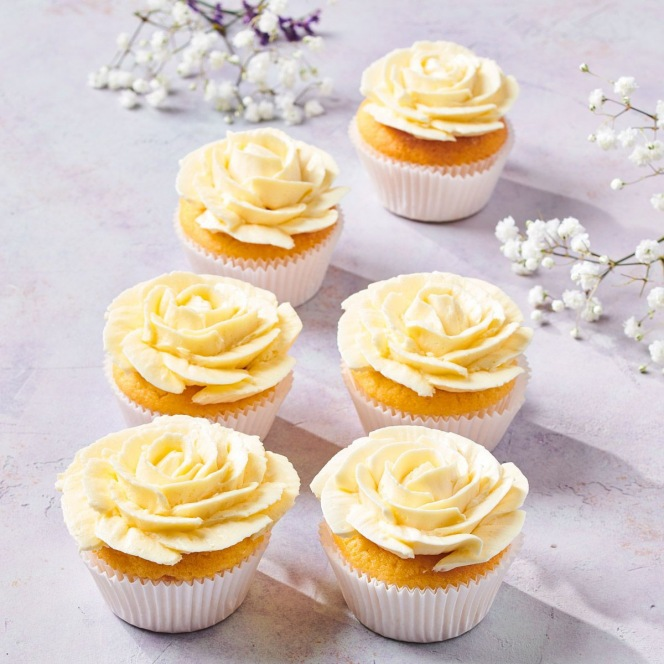 FunCakes Mix for Cupcakes 500g