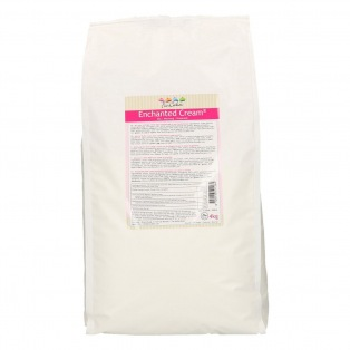 FunCakes Mix for Enchanted Cream 4kg