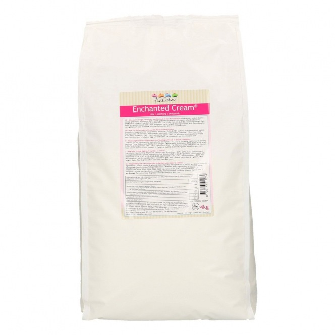 FunCakes Mix for Enchanted Cream® 4kg