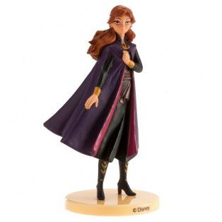 DeKora - Figurine - Frozen 2 - Anna