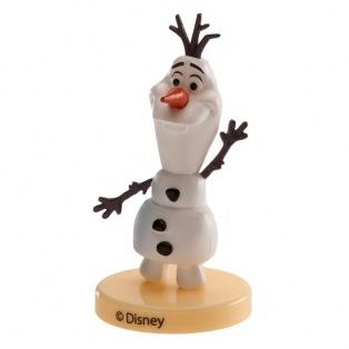 DeKora - Figurine - Frozen 2 - Olaf