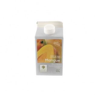 Purée de mangue - 500g - Ravifruit