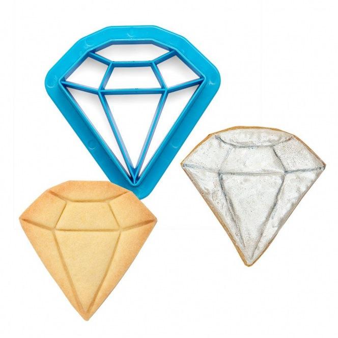 Diamond Cutter - Decora