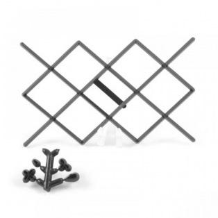 Pressoir à empreinte - Petits Diamants - Patchwork Cutters