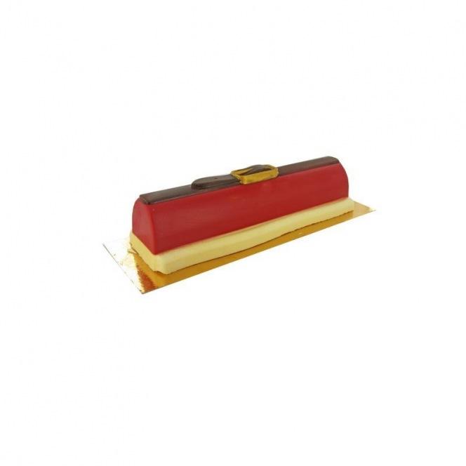 Logs Mold - Belt - Patisdecor