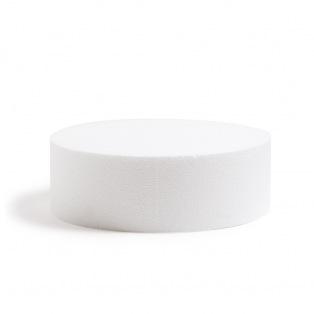 Dummy Cake Rond 15 x 10 cm - Decora