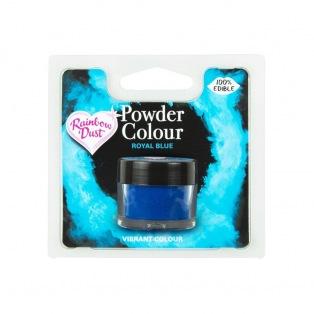 Dusting Powder- Royal Blue - Rainbow Dust 2g