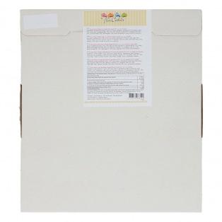 Frosty Sheets A4 - 25pcs - Funcakes