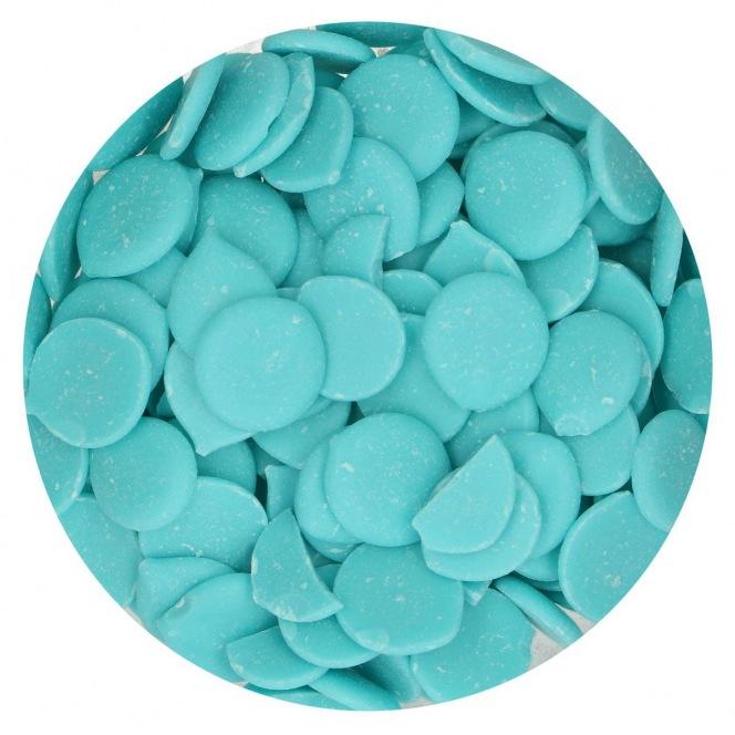FunCakes Deco Melts - Light Blue - 250g