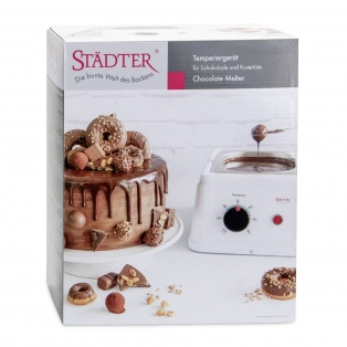 Chocolate Melter - 1,5L - Staedter