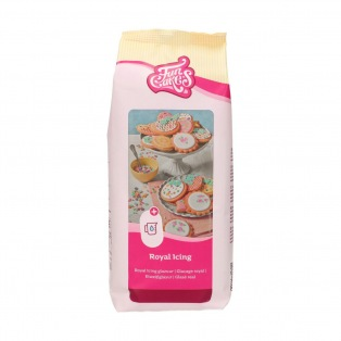 Funcakes Mix Royal Icing 900g