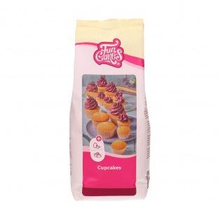 Mélange pour Cupcakes 1kg FunCakes