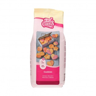FunCakes Mix for Cookies 1kg