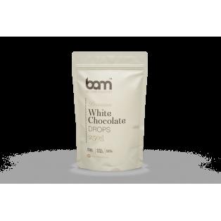 White Chocolate - 250g - BAM