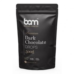 Dark Chocolate - 500g - BAM