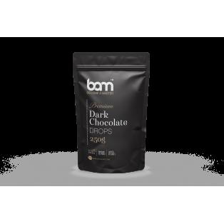 Dark Chocolate - 250g - BAM