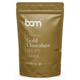 Chocolat gold - 1kg - BAM