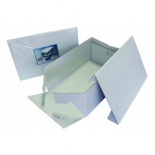 Boîte à gâteau 35x25x15cm - PME