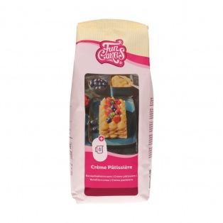 FunCakes Mix for Crème Patisserie 1kg