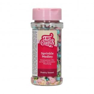 Medley Pretty Sweet 65g - Funcakes