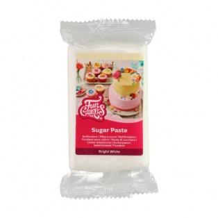Pâte à sucre Funcakes 250g
