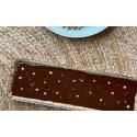 Les tartelettes chocolat Sarrasin