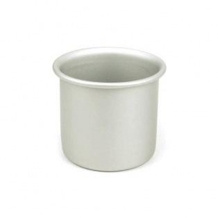 Deep round pan - Ø 12,5 x 7,5 cm - PME