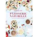 Livre Pâtisserie naturelle