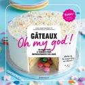 Livre - Gâteau Oh my god