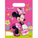 6 Party Bags Minnie