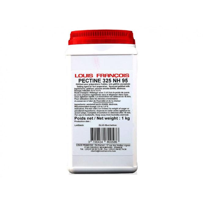Pectin NH - 125g - Patisdecor