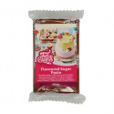 FunCakes Special Edition Flavoured Fondant - Choco - 250g