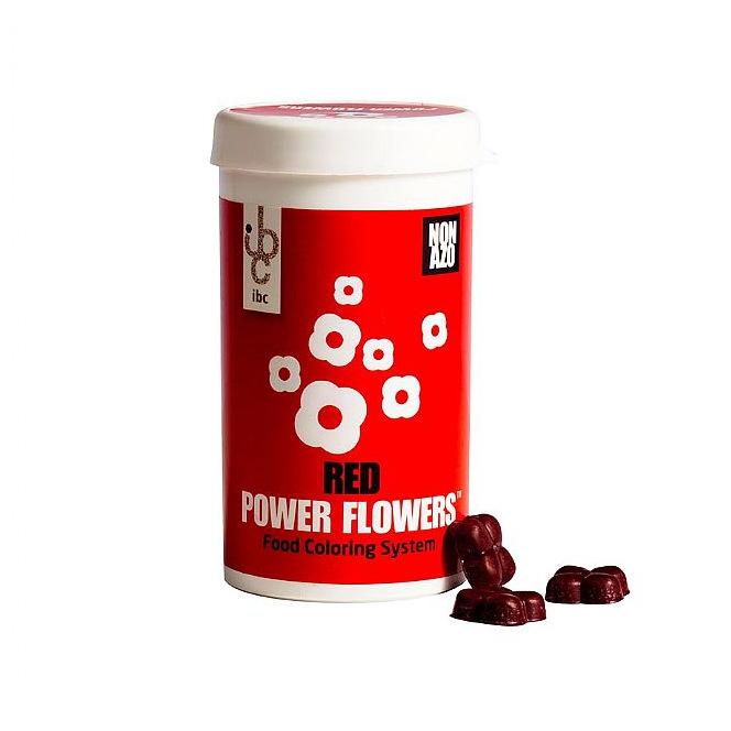 Red Power Flower™ 50G Callebaut