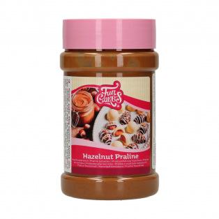 Fourrage praliné noisettes- Funcakes- 325g