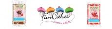 Pâte à Sucre Funcakes
