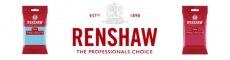 Pâte à sucre Renshaw